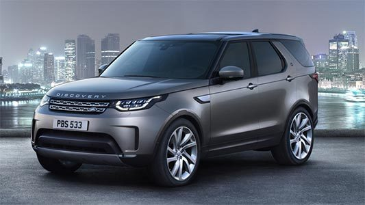 Ventes [très] Privée Land Rover
